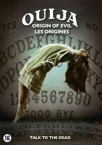 Ouija 2 - Origin Of Evil-DVD