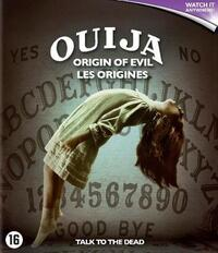 Ouija 2 - Origin Of Evil-Blu-Ray