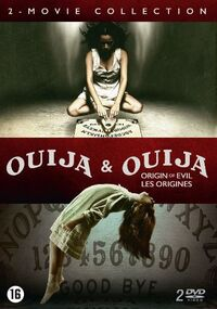 Ouija 1-2-DVD