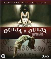 Ouija 1-2-Blu-Ray