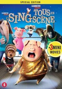 Sing-DVD
