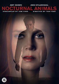 Nocturnal Animals-DVD