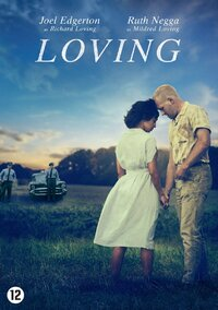 Loving-DVD