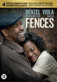 Fences-DVD