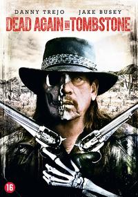 Dead Again In Tombstone-DVD