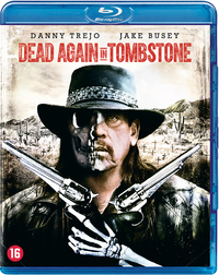Dead Again In Tombstone-Blu-Ray