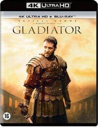 Gladiator-4K Blu-Ray