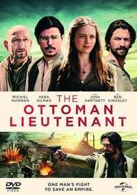 The Ottoman Lieutenant-DVD