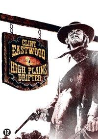 High Planes Drifter (1973)-DVD