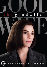 The Good Wife - Seizoen 7-DVD
