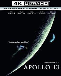 Apollo 13-4K Blu-Ray