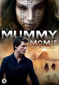 The Mummy (2017)-DVD