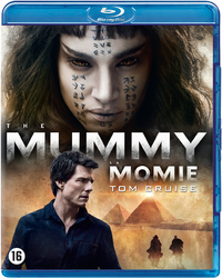 The Mummy (2017)-Blu-Ray