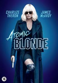 Atomic Blonde-DVD