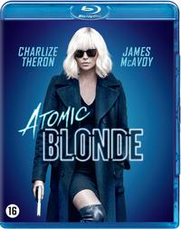 Atomic Blonde-Blu-Ray