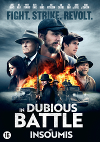In Dubious Battle-DVD
