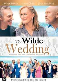 The Wilde Wedding-DVD
