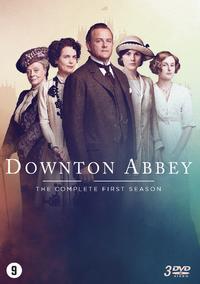 Downton Abbey - Seizoen 1-DVD