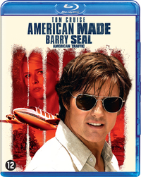 American Made-Blu-Ray