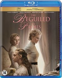 The Beguiled-Blu-Ray