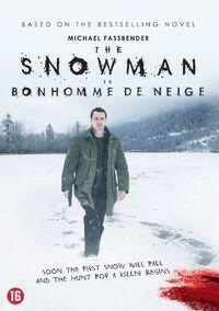 The Snowman-DVD