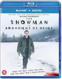 The Snowman-Blu-Ray