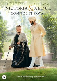 Victoria And Abdul-DVD