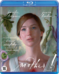 Mother!-Blu-Ray
