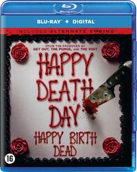 Happy Death Day-Blu-Ray