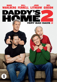Daddy's Home 2-DVD