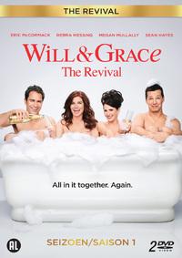 Will & Grace The Revival - Seizoen 1-DVD