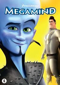 Megamind-DVD