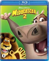 Madagascar 2-Blu-Ray
