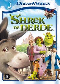 Shrek 3-DVD