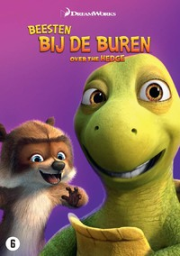 Over The Hedge-DVD