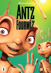 Antz-DVD