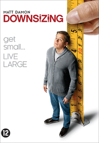 Downsizing-DVD