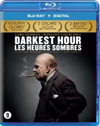 Darkest Hour-Blu-Ray