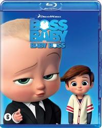Boss Baby-Blu-Ray