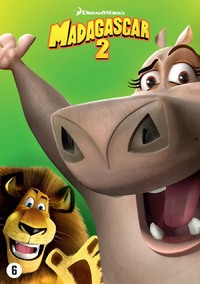 Madagascar 2-DVD