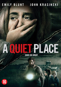 A Quiet Place-DVD