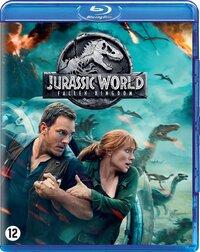 Jurassic World - Fallen Kingdom-Blu-Ray