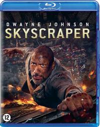 Skyscraper-Blu-Ray