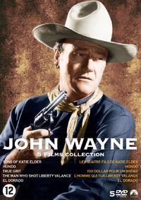 John Wayne Collection-DVD