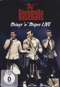 Strings'n'stripes Live-DVD