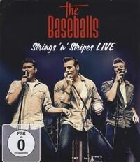Strings'n'stripes Live-Blu-Ray