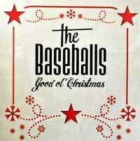Good Ol' Christmas-The Baseballs-CD