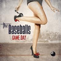 Game Day (STD)-The Baseballs-CD