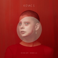 Cheap Smell-Kovacs-CD