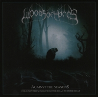 Against The Seasons-Woods Of Ypres-CD